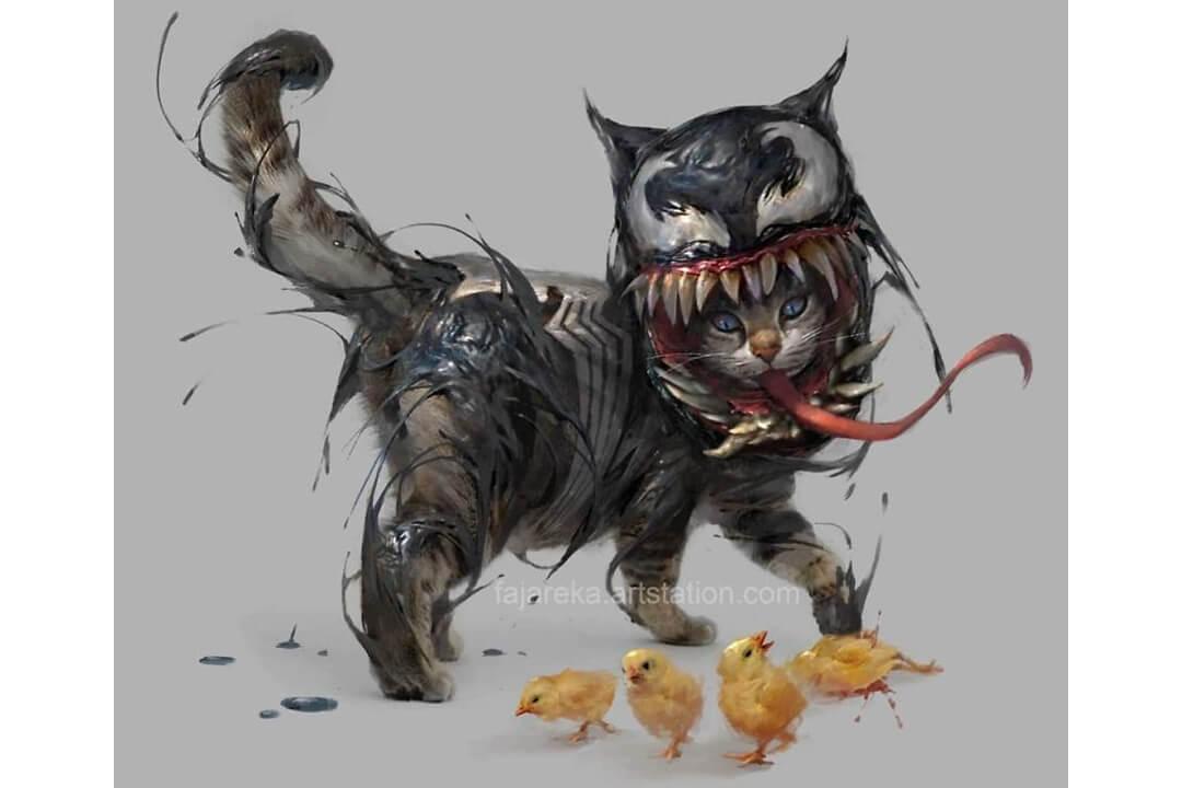 Süper Kediler