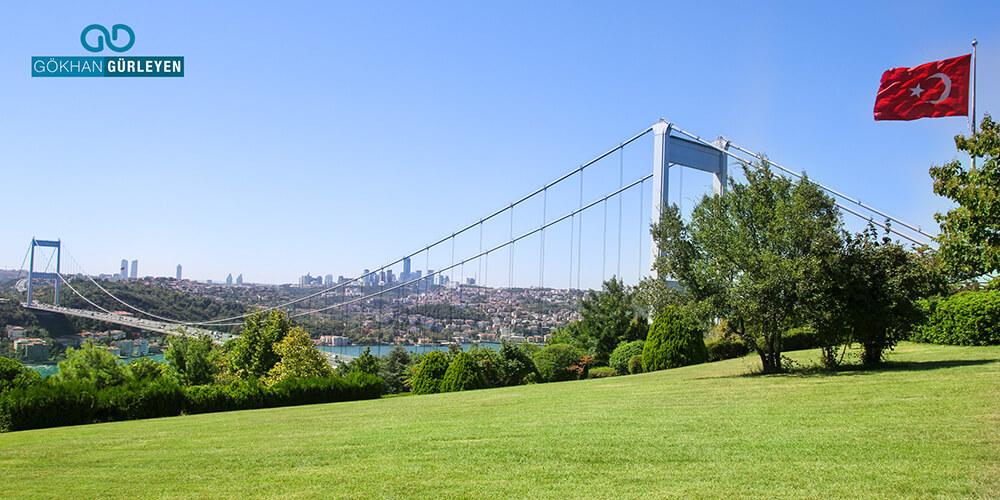 İstanbul Otağtepe Korusu