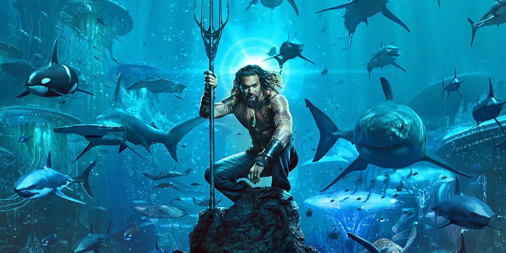 Aquaman Ezdi Geçti