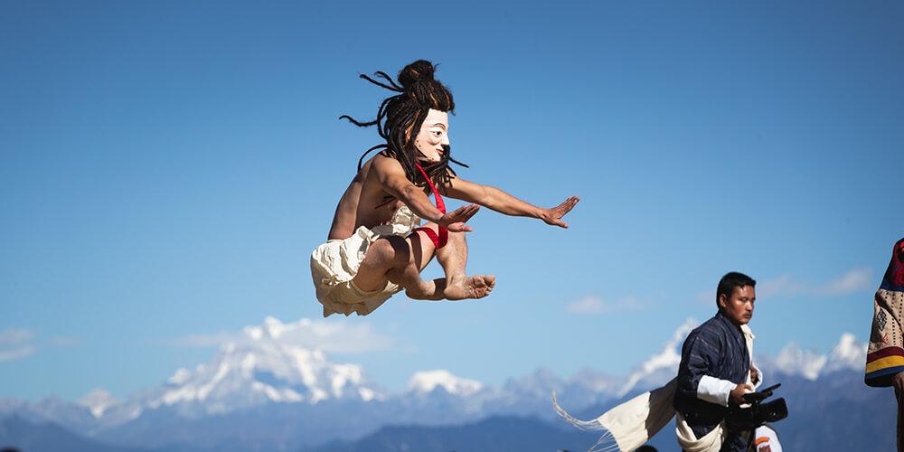 Butan'ın Zengin Kültürünü Keşfetmek