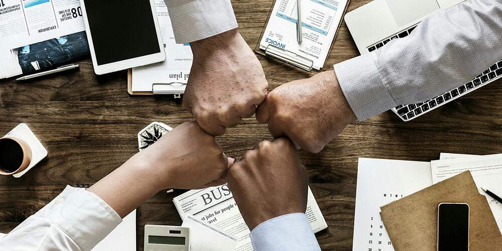 Çalışanların Birbirleriyle İlişkileri