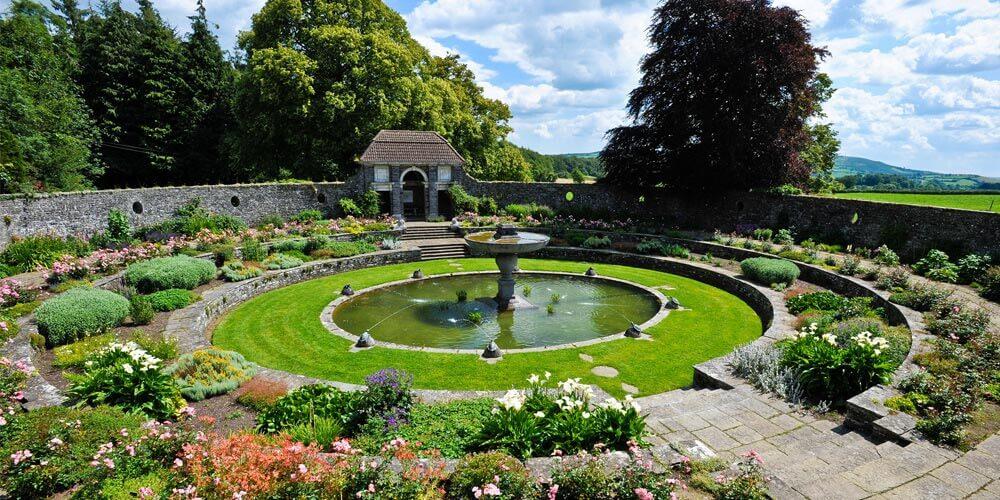 Dünyadaki En Göz Alıcı 10 Bahçe