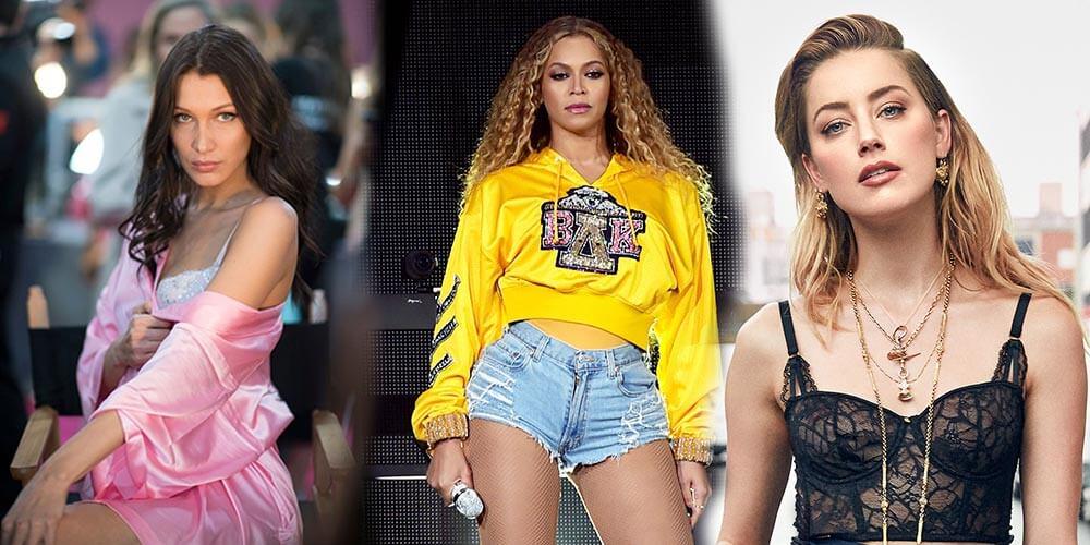 Dünyanın En Güzel 3 Kadını