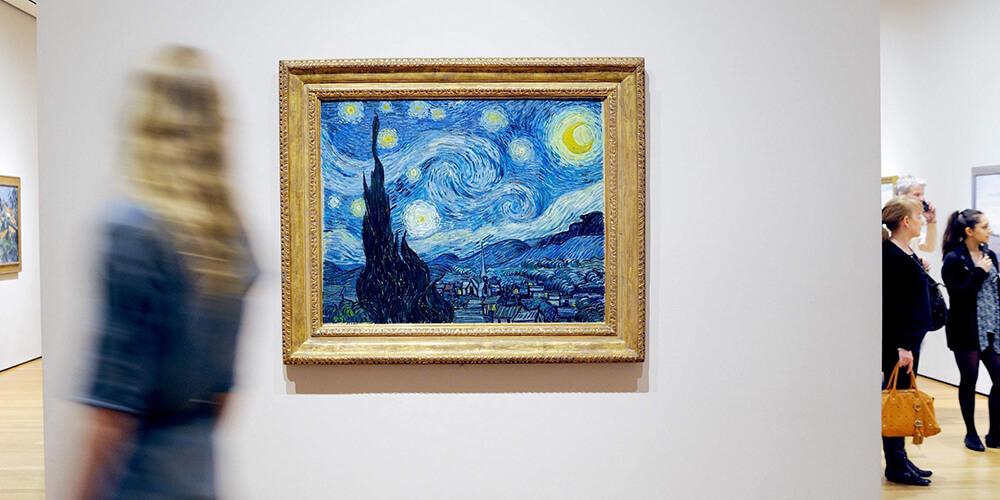 Dünyanın En Modern Sanat Müzeleri