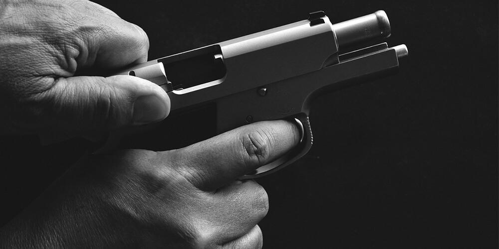 En Çok Cinayet İşlenen 10 Ülke