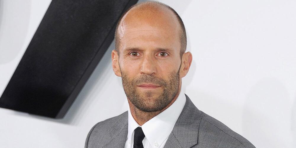 En İyi Jason Statham Filmleri