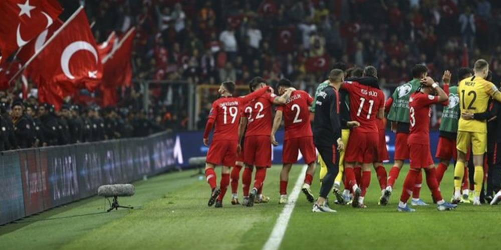 EURO 2020 Biletini Aldık
