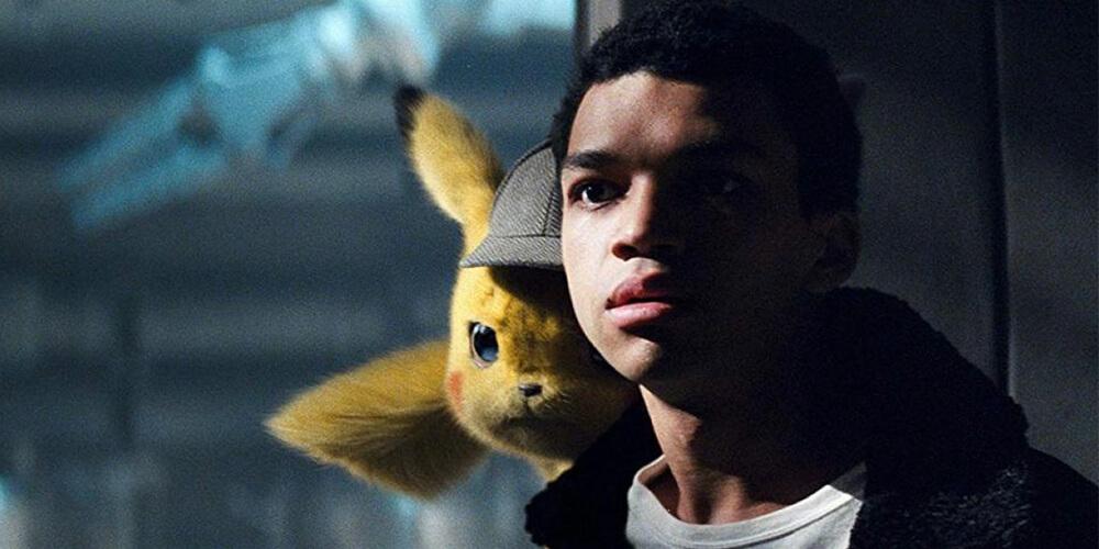 Film İncelemesi: Detective Pikachu