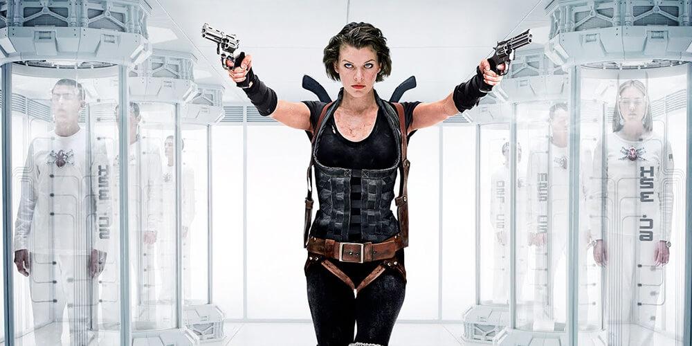 Film İncelemesi: Resident Evil