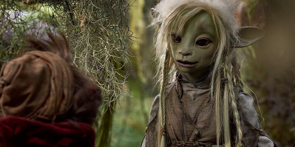 Film İncelemesi: The Dark Crystal