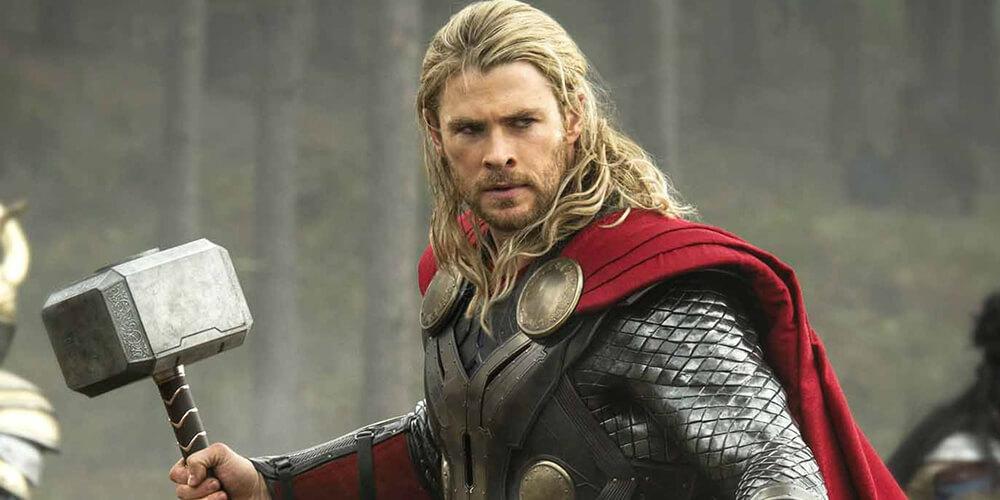 Film İncelemesi: Thor