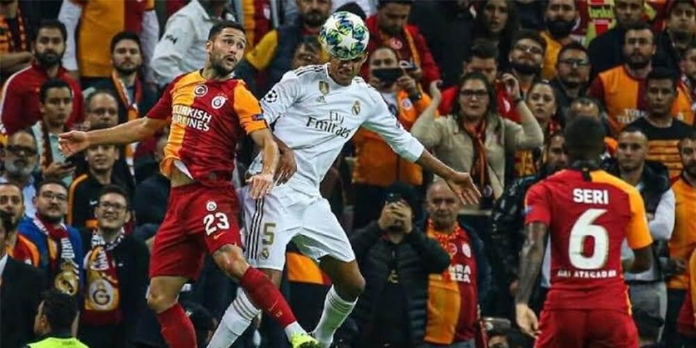 Galatasaray Dibi Gördü