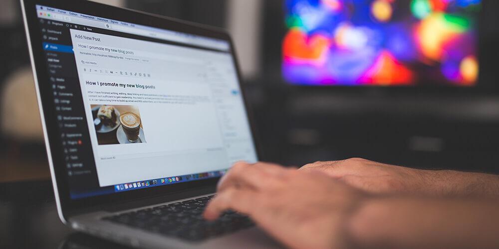 İnternet Sitesi Kurmak