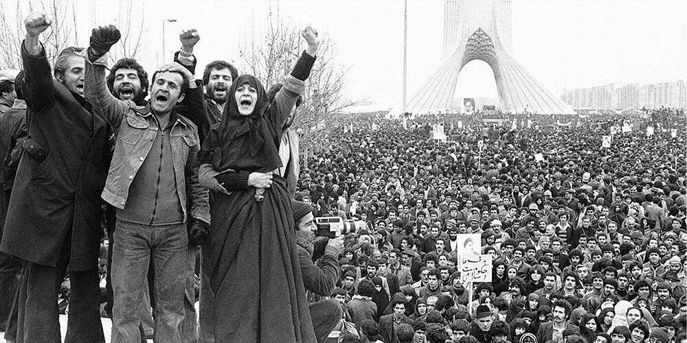 İran İslam Devrimi ve Ayetullah Humeyni