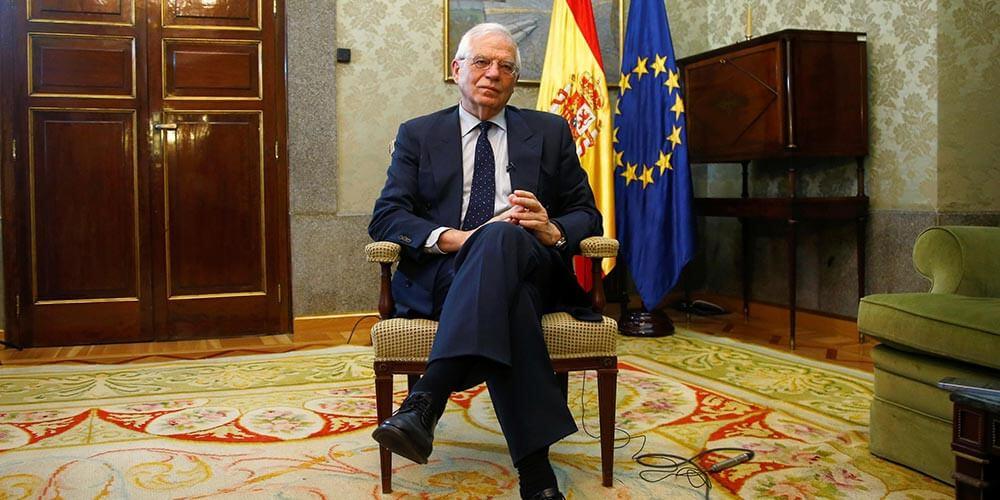 İspanya'dan Türkiye'ye Ambargo
