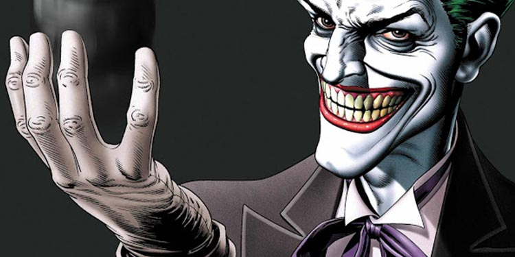 Karakter İncelemesi: Joker