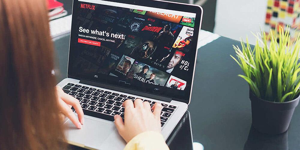 Kişiye Özel Netflix