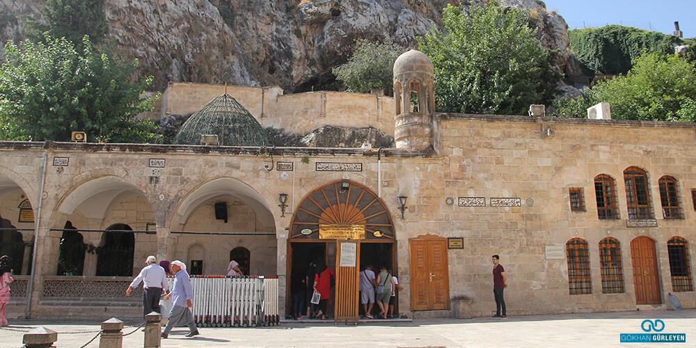 Mevlid-i Halil Mağarası
