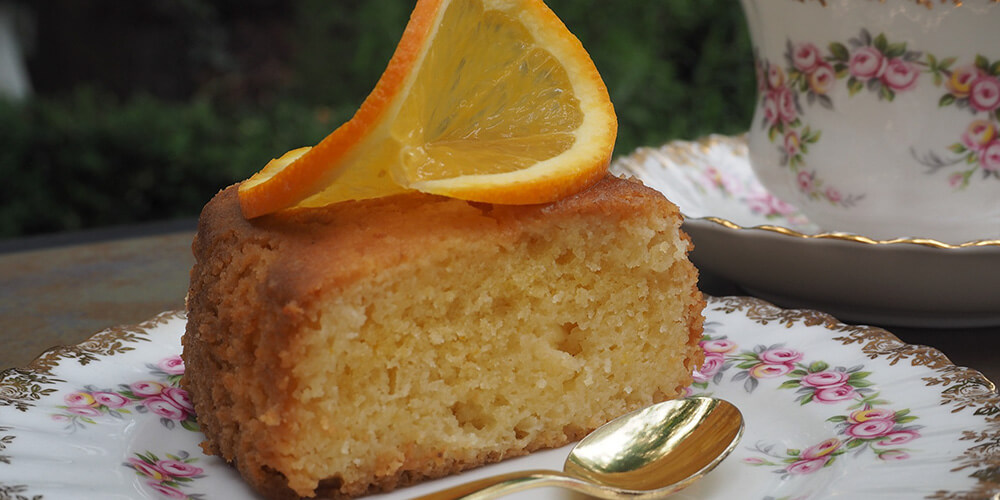 Portakallı Kek Nasıl Yapılır?