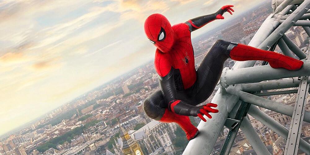 Sony'nin Spider Man Kararı Şaşırttı
