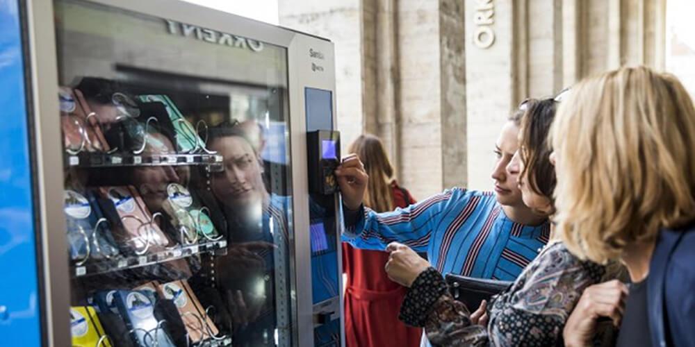 Sorgulanan Teknoloji: Kitap Otomatı