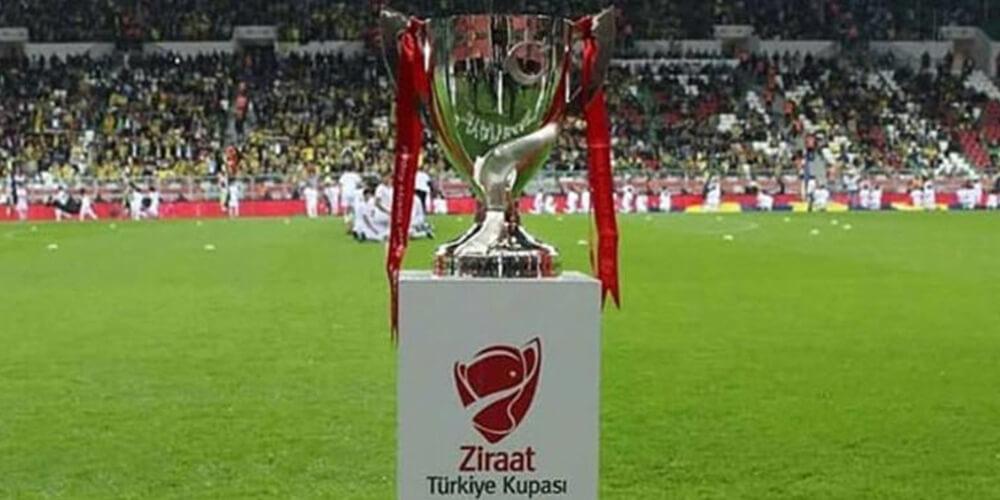 Türkiye Kupası Finali Tarihi Değişti