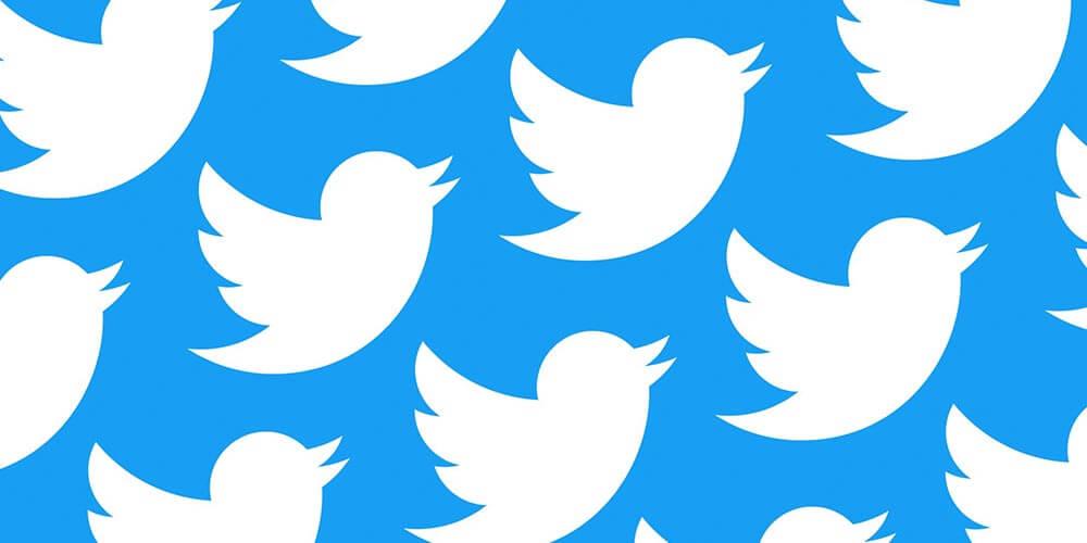 Twitter Eriyor